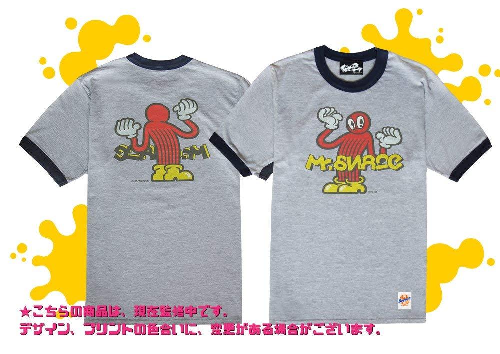 fe7c49e8b6bea EDITMODE s Latest Splatoon 2 T-shirts Up For Pre-Order