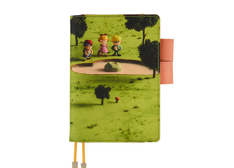 Earthbound Hobonichi Techo 2019 Covers Go On Sale Next Month