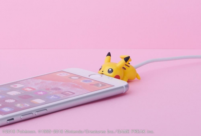 Pokemon Cable Bite Figures Launch This Week In Japan ... | 650 x 442 jpeg 113kB