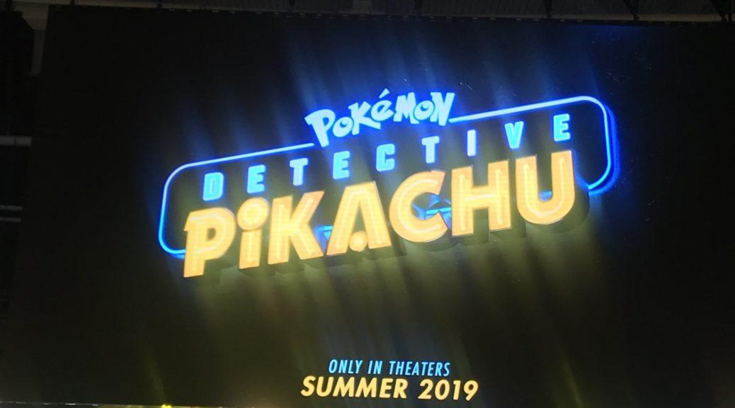 pokemon movie 2019