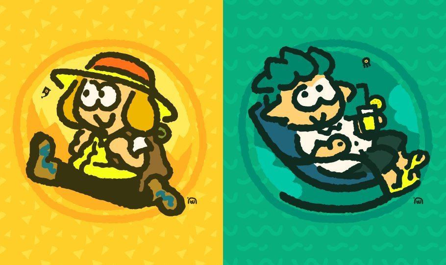 europe the next splatoon 2 splatfest is all about holidays