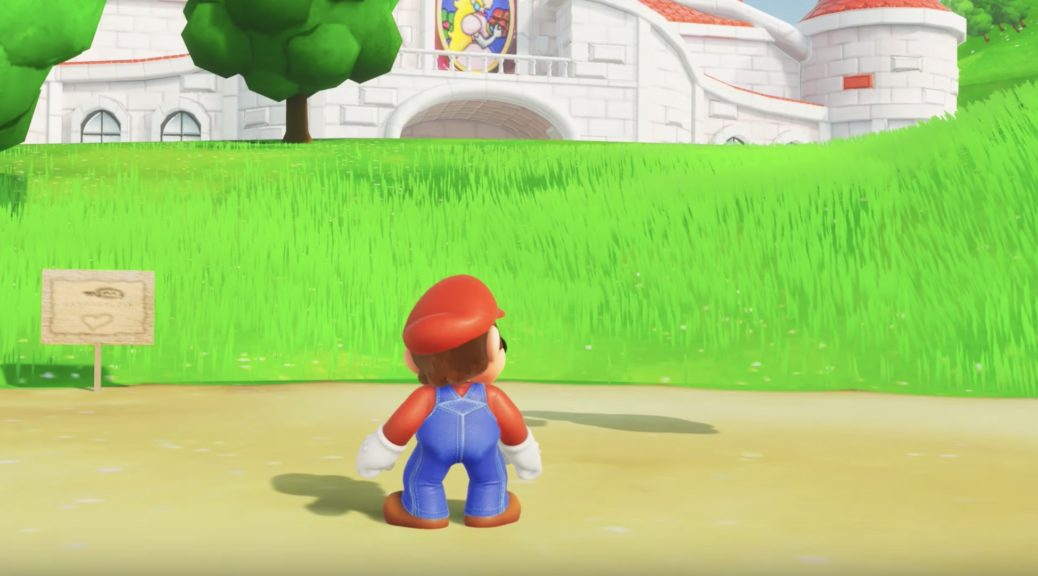 Super Mario 64 Looks Gorgeous On Unreal Engine 4 | NintendoSoup