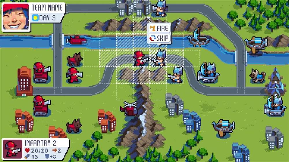 Image result for wargroove switch