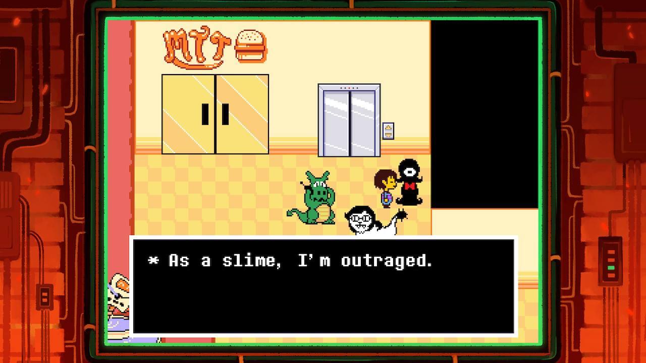 Game Review: Undertale (Nintendo Switch) | NintendoSoup