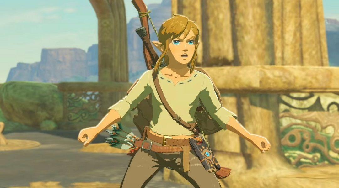 The Legend Of Zelda: Breath Of The Wild Has Sold Over 1.5 Million Copies In Japan