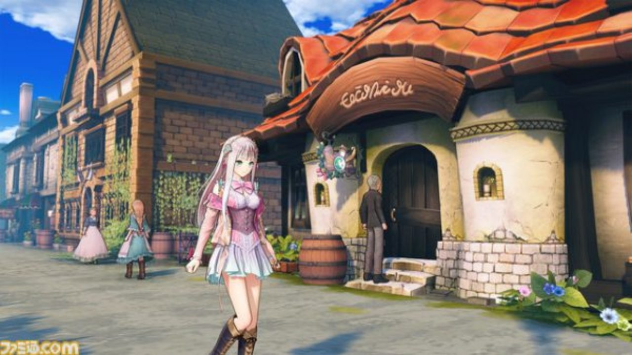 atelier (video game franchise)