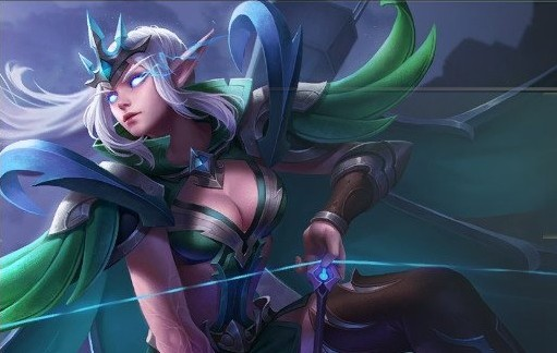 Tel'Annas Added To Arena Of Valor Switch | NintendoSoup