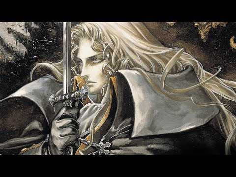 Castlevania Requiem Archives Nintendosoup