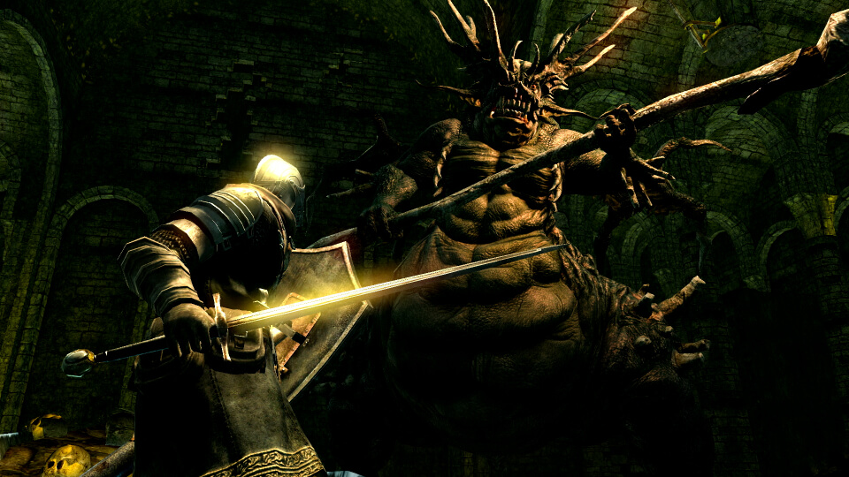 Dark Souls Remastered Review Nintendo Switch