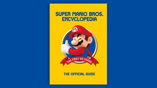 Official Super Mario Encyclopedia Appears To Have Plagiarized Online