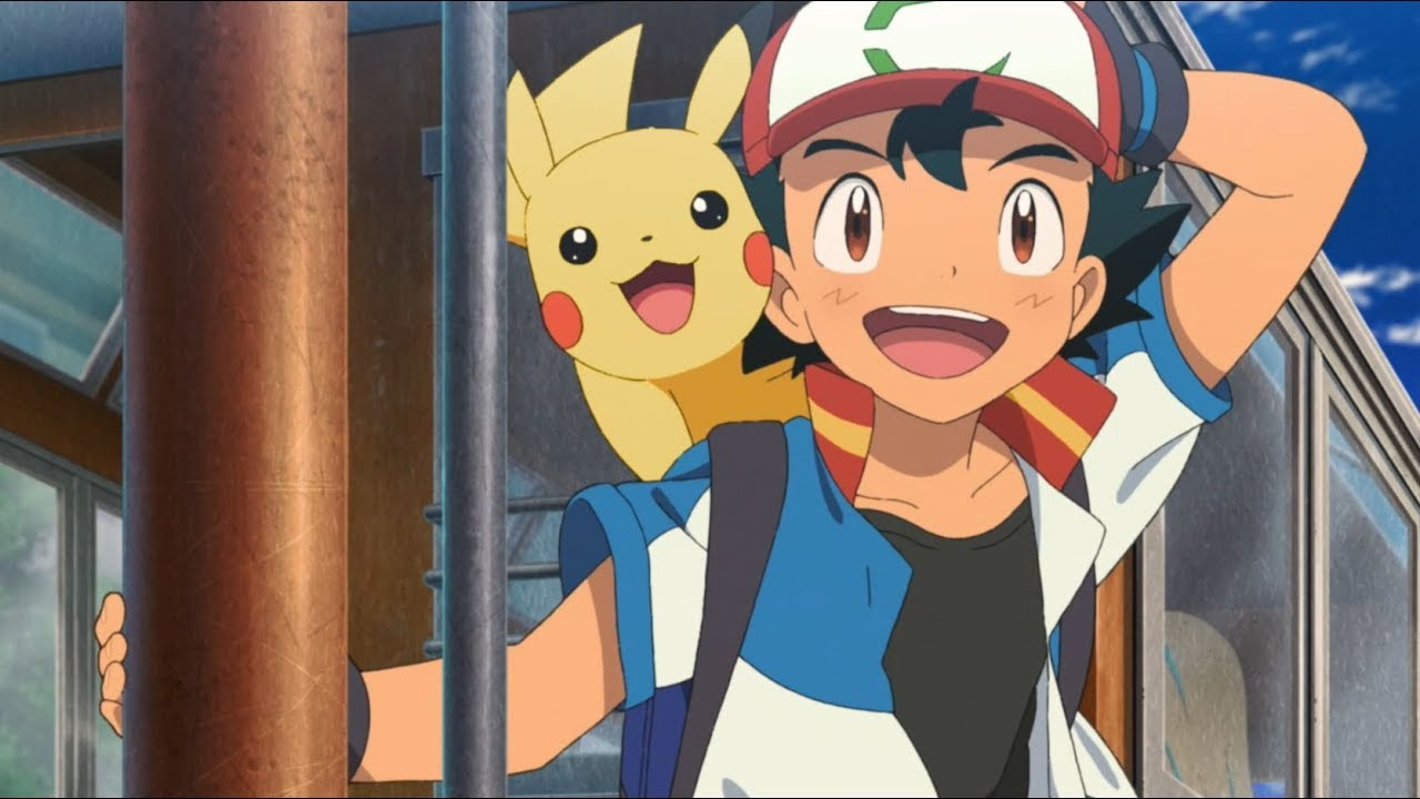 watch the full trailer for pokemon the movie the power of us nintendosoup. Black Bedroom Furniture Sets. Home Design Ideas
