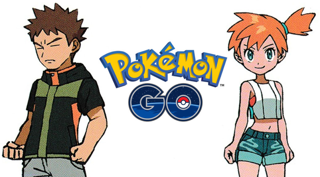 brock and misty dating
