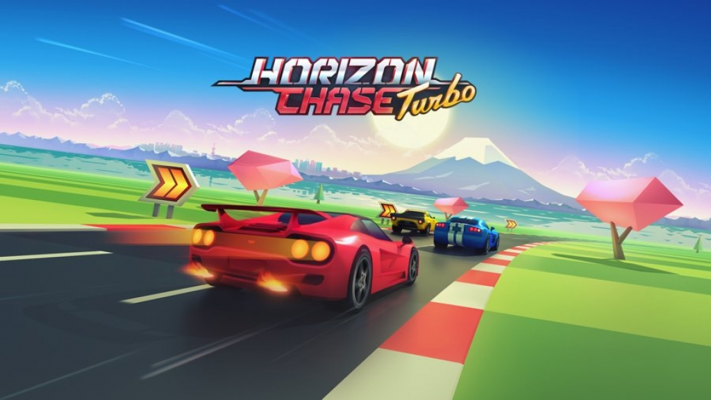 Horizon Chase Turbo Welcomes SEGA AGES Out Run To Switch