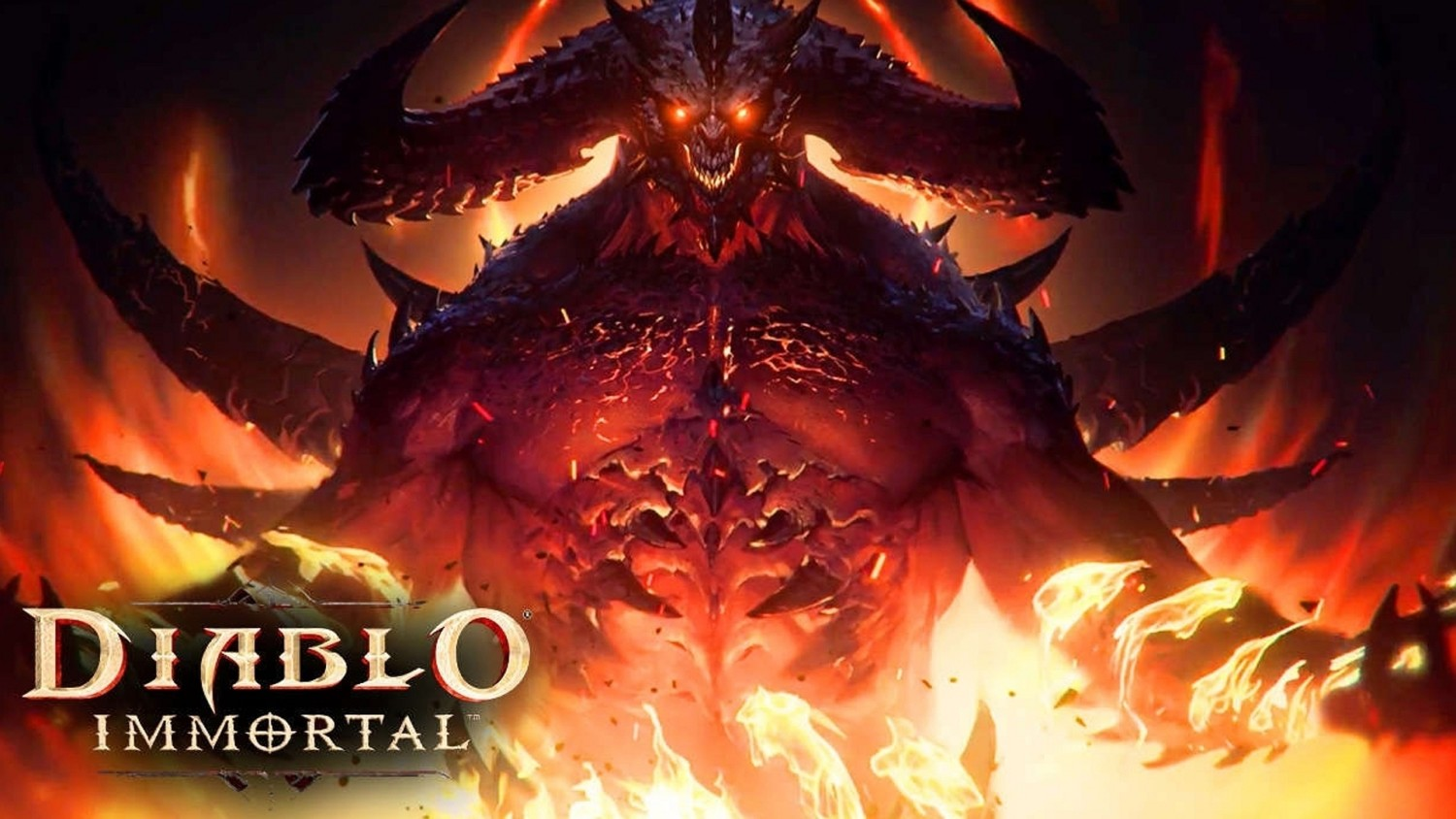 Blizzard Developer Claims Diablo Immortal Is Heading To Switch