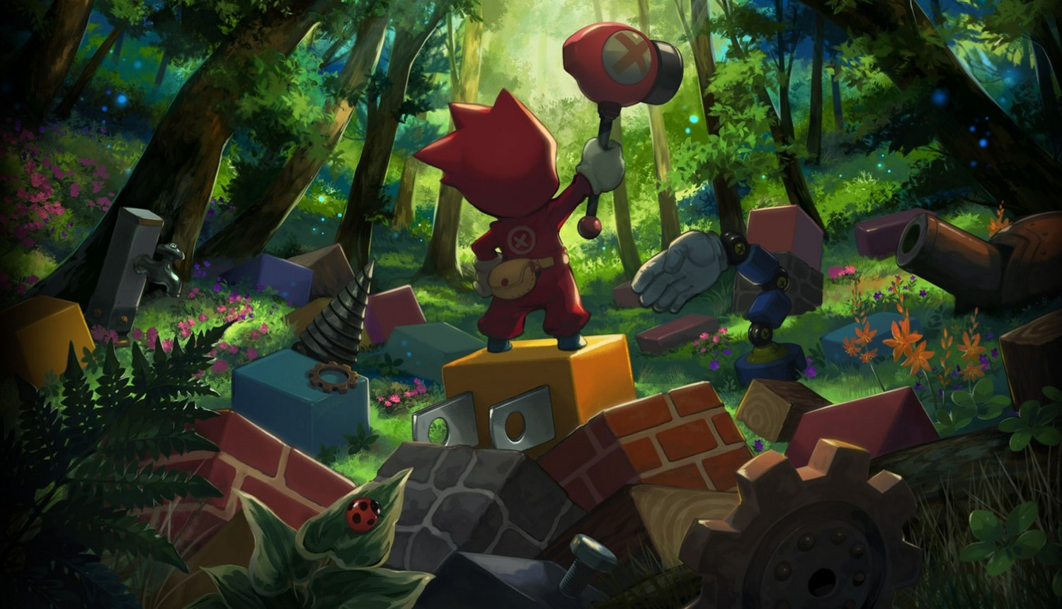 Ninja Box Exclusively Announced For Nintendo Switch By Bandai Namco