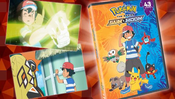 First Season Of Pokémon The Series: Sun & Moon Launching On