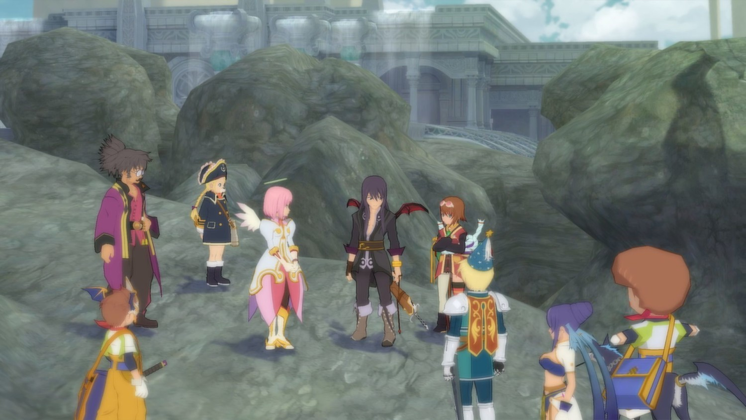 Tales of Vesperia Definitive Edition Switch Has Sold 41,000 Copies In Japan