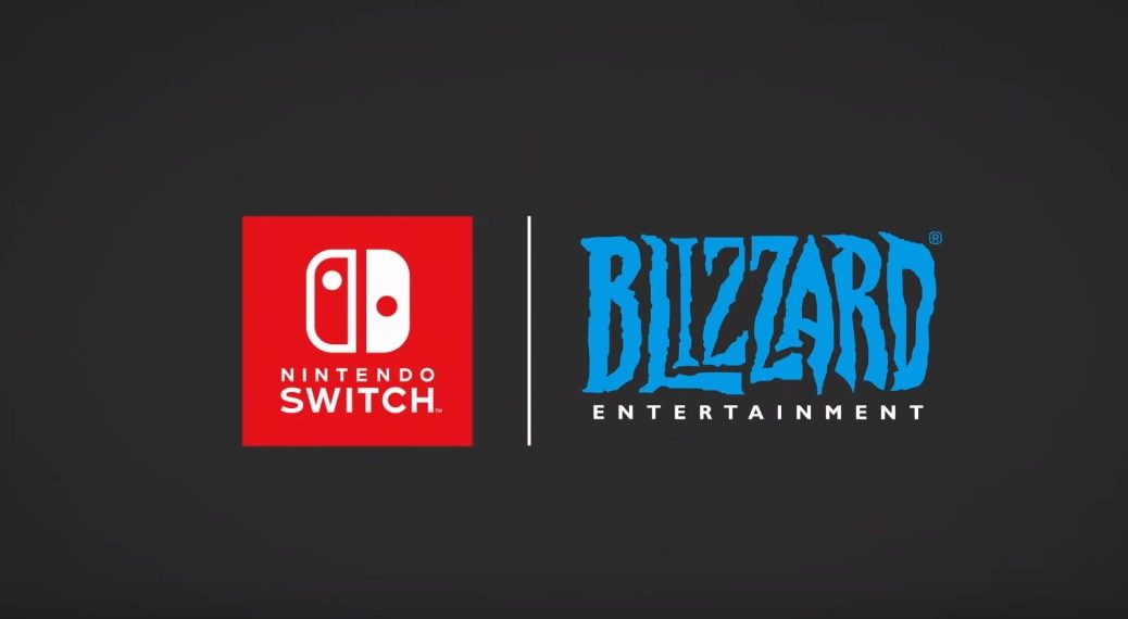Now You Can Link Your Blizzard Account To Your Nintendo