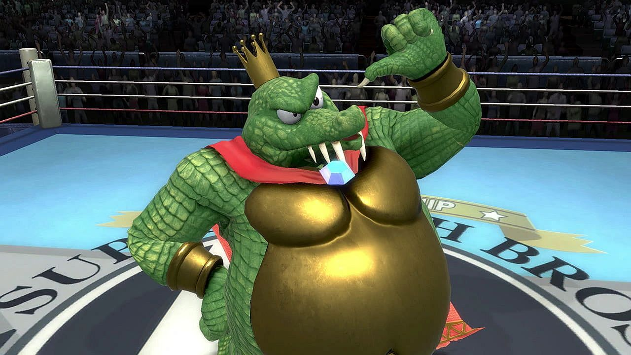 King K Rool, Piranha Plant and Ice Climbers Amiibo Now Available To Pre-Order