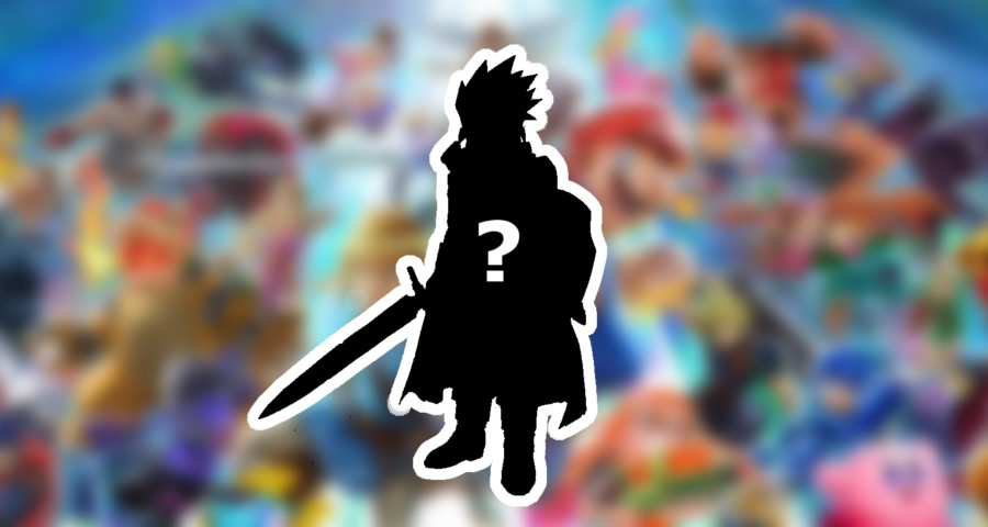 Rumor: Super Smash Bros  Ultimate's Second DLC Character