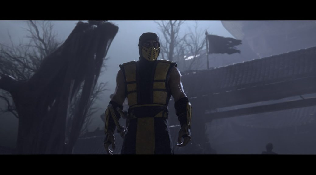 Mortal Kombat 11 Won't Get The Early Access Beta On Nintendo