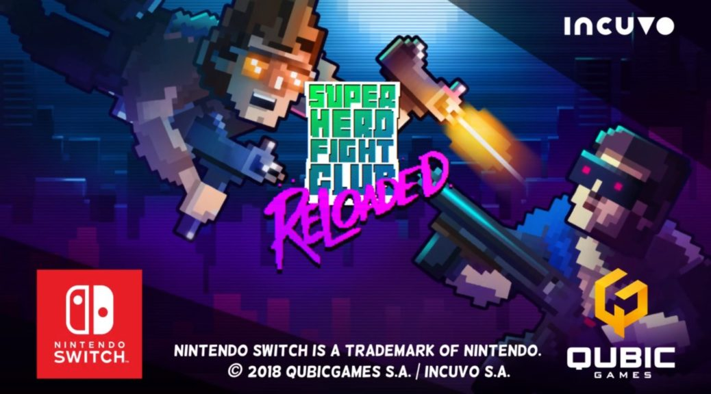 super hero fight club reloaded launches for switch on december 24