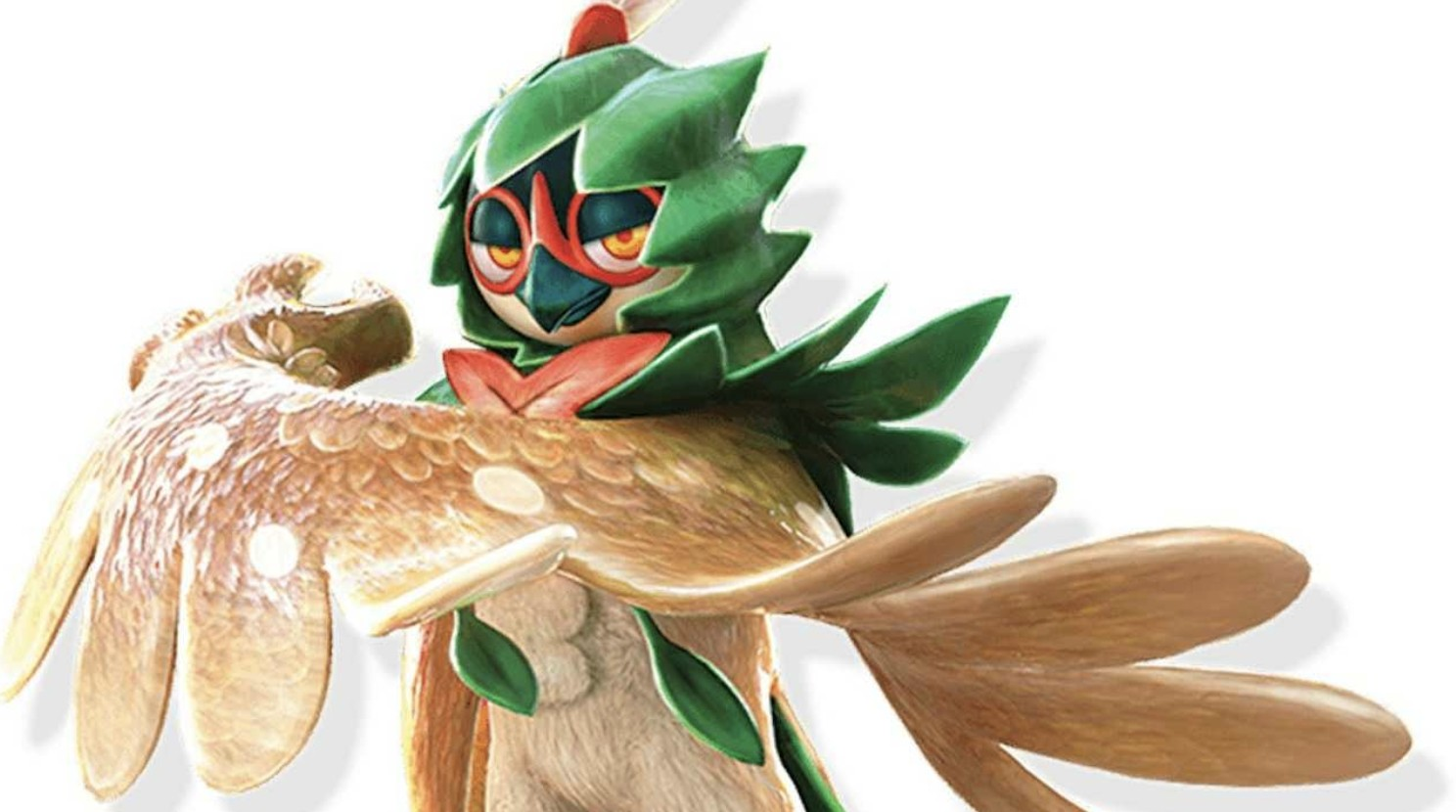 Decidueye, ARMS, And Xenoblade Chronicles 2 Almost Made It Into Smash Bros. Ultimate Roster