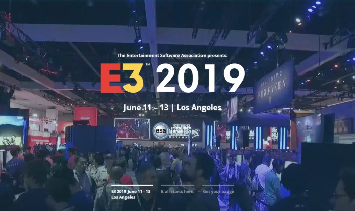 E3 2019 is crossing our minds E3-2019-jan282019