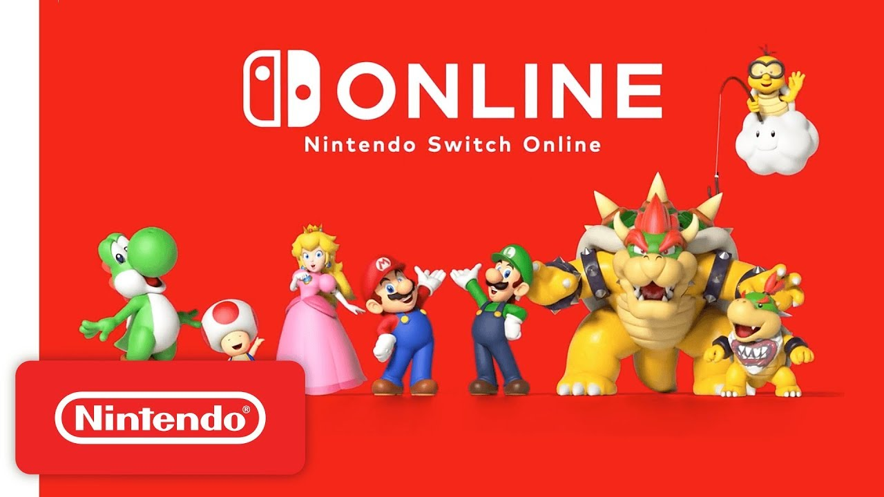 Nintendo Have Released A Job Listing For A Nintendo Switch Online Manager