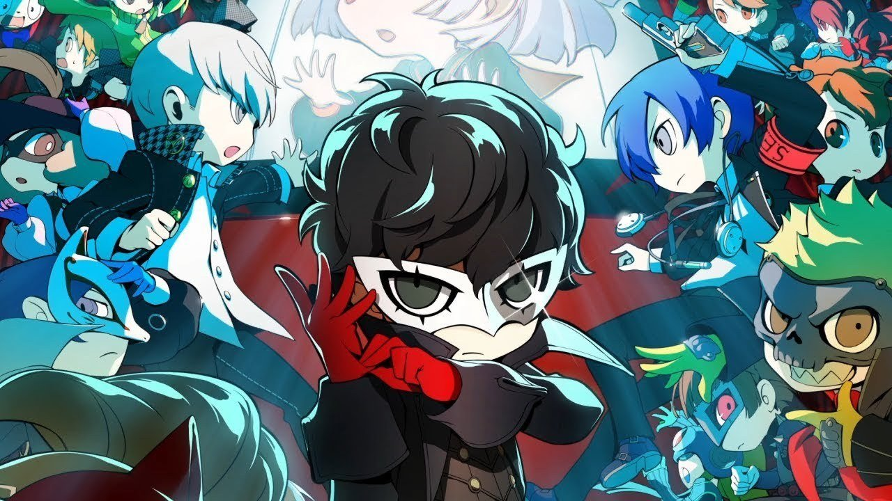 Persona Q2: New Cinema Labyrinth Could Be Getting Localized In Other Countries