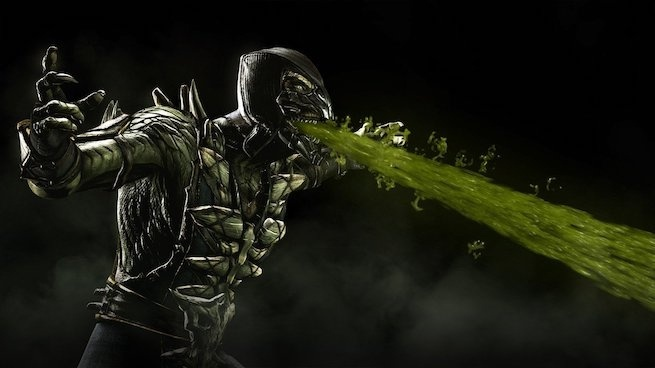 Reptile Has Accidentally Been Confirmed For Mortal Kombat 11 By A Developer