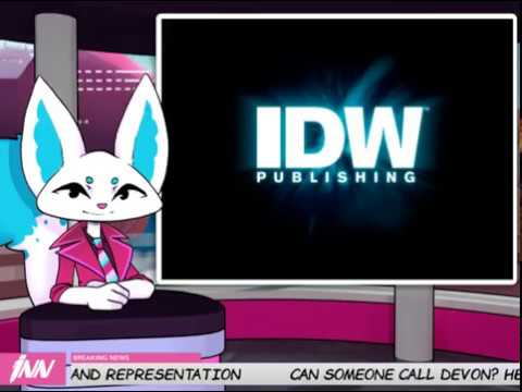 The Nintendo Switch's Comic App Shines A Spotlight On IDW