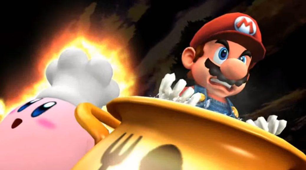 Nintendo Hides Super Smash Bros Ultimate Online Lag In Invitational
