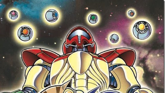 Metroid EX: Samus & Joey Manga Creator Campaigning For Volume Release Of All 12 Chapters