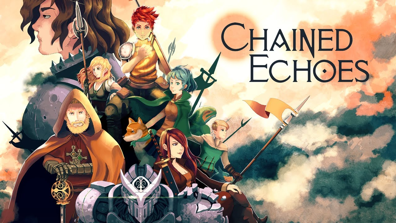 Chained Echoes Kickstarter Steadily Approaching Switch Stretch Goal, With 18 Days Remaining