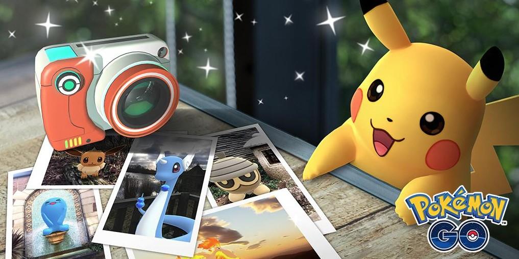 Pokemon GO AR Event Featuring Microsoft Hololens Announced