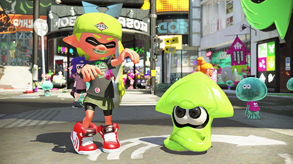 Splatoon 3 Speculations Increase After Discovery Of SplatNet 2 Service Ended Message