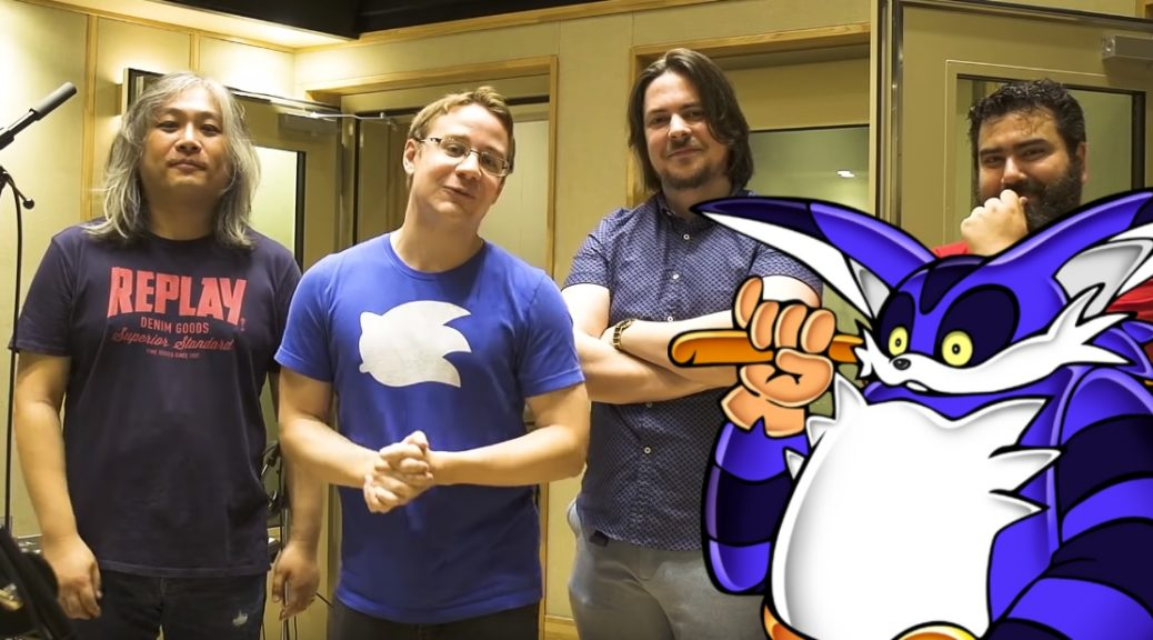 Arin Hanson From Game Grumps And The Completionist Make An