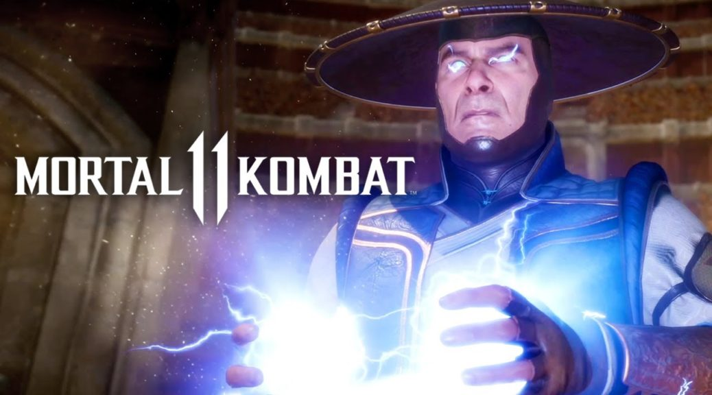 Mortal Kombat 11: First Patch For Switch Now Live   NintendoSoup