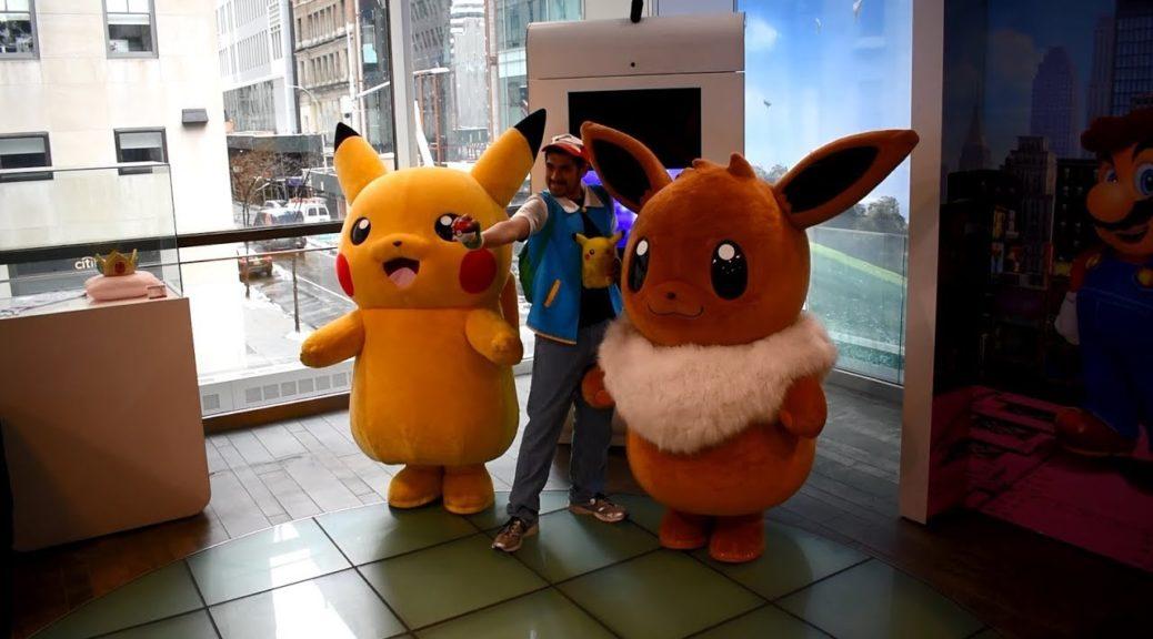 Pokemon Archives | Page 101 of 366 | NintendoSoup