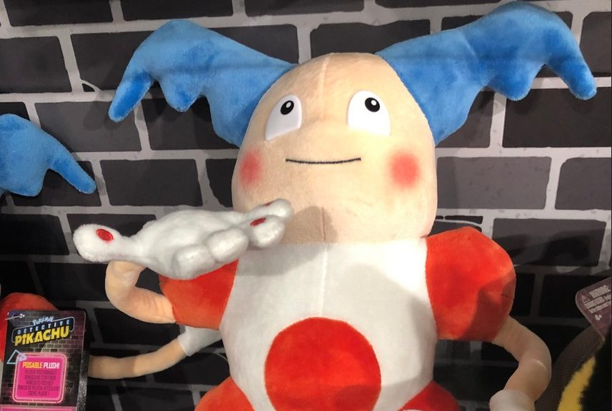 Wicked Cool Toys Reveals New Lineup Of Pokemon Detective