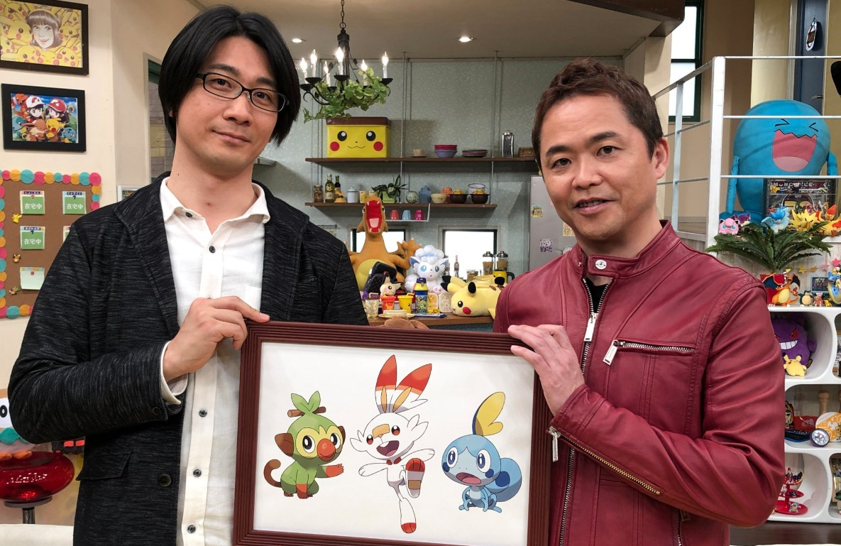 Masuda Declares Pokemon Sword And Shield The Strongest Pokemon Games Ever Made