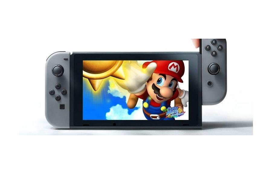 Super Mario Sunshine Successfully Running At Full Speed On Nintendo