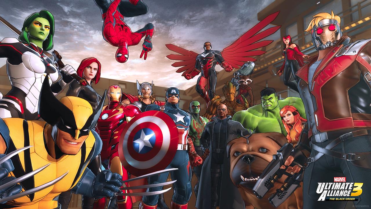 Nintendo Hosting 'Marvel Talk' At Gamescom 2019 On August 21
