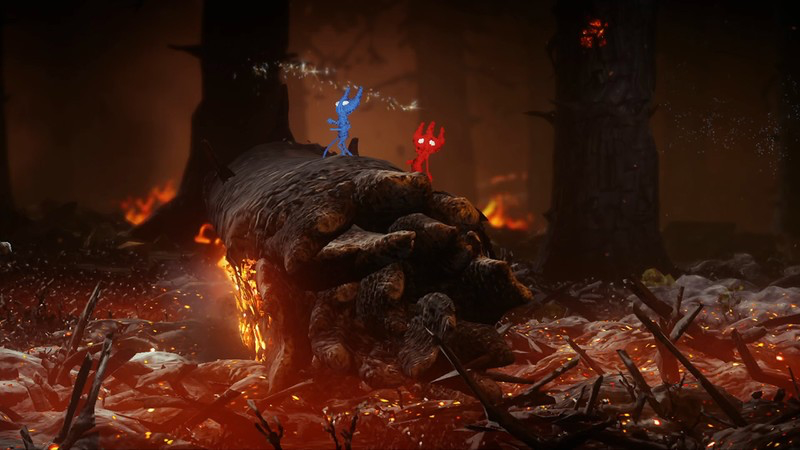 image of Unravel Two