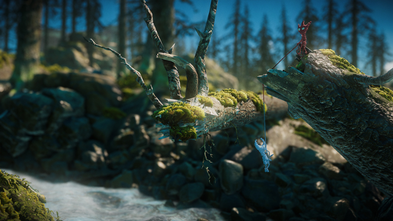 Unravel Two review