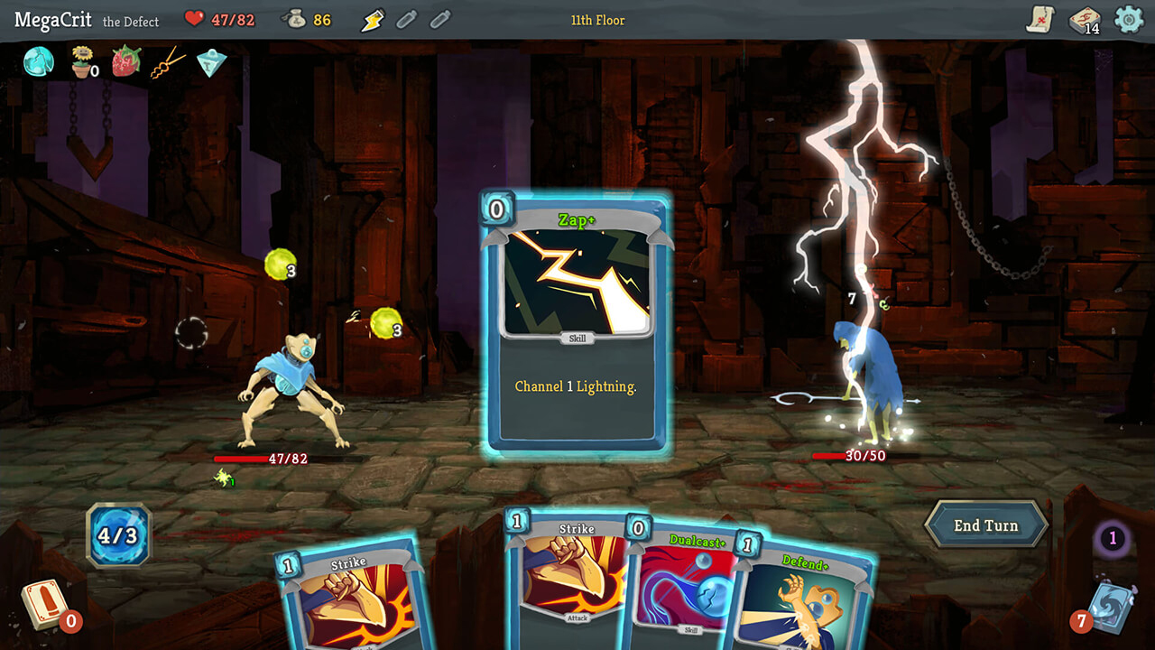 Slay The Spire Patch Version 1 02 Now Live On Switch, Fixes Game