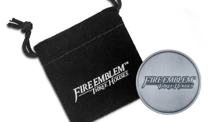 fire emblem three houses special edition pre order reddit