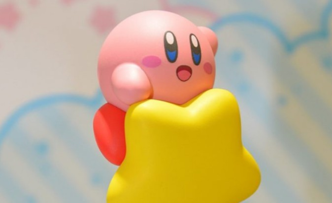 The Namesake Of Kirby Has Passed Away