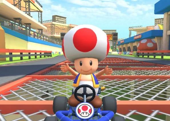 Mario Kart Tour's Online Multiplayer Isn't Real Time